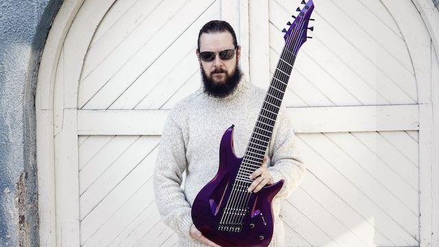Emperor's Ihsahn: Why I Ditched My Ibanez & Jackson Guitars for Guitars Made of Composite Materials