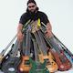 Deftones Guitarist Stephen Carpenter: How I Got From Hating 7-String Guitars to Loving 'Em