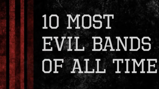 top 10 most famous rock bands of all time