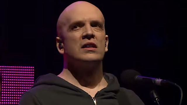Devin Townsend: The Issue I Have With Frank Zappa