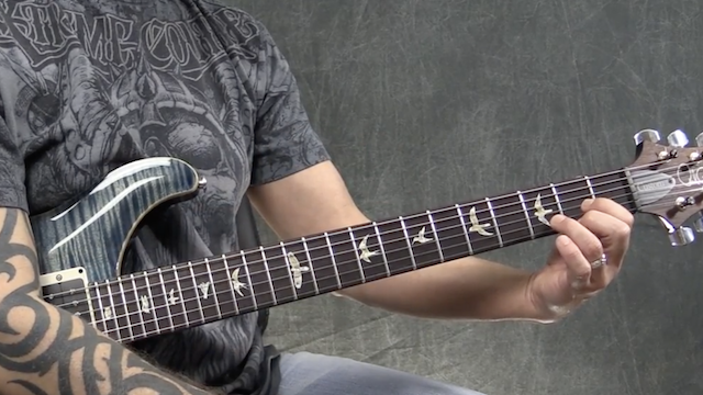 Learn Something: The No. 1 Trick to Make Your Chords Faster & Better