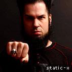 Static-X Announce US Tour