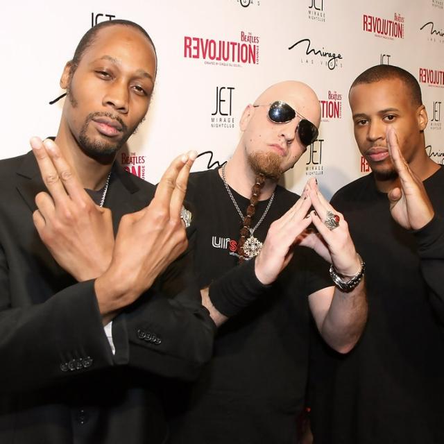 10 Best Rock / Rap Collaborations