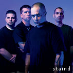 Staind Extend Tour