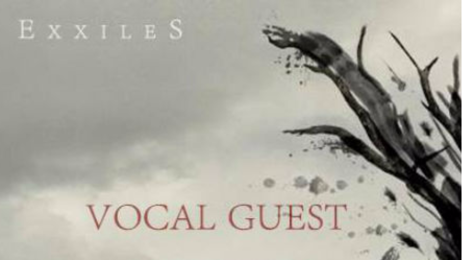 Exxiles Sends Out Open Call For Guest Vocalist Submissions