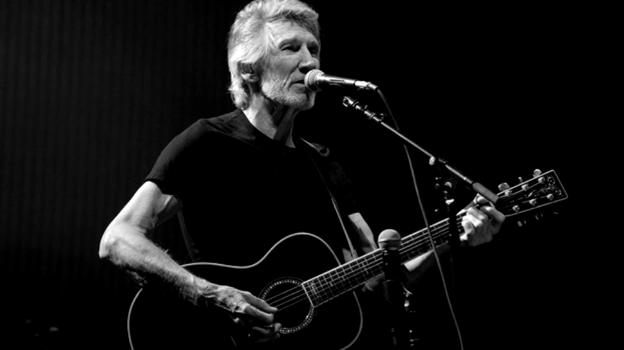 It's Official: Roger Waters Releasing First Album in 25 Years on June 2
