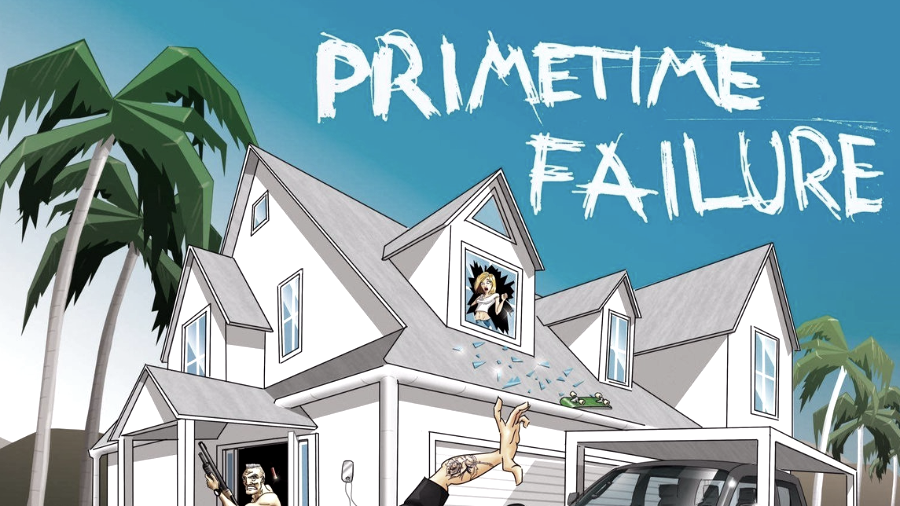 Primetime Failure Announce Debut EP 'Home'