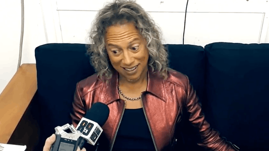 Kirk Hammett: Is Metallica Ever Going to Work With Lady Gaga Again