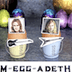 M-egg-adeth: Here's 'Symphony of Destruction' Played With Eggs
