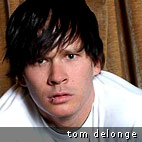 Delonge On Angels And Airwaves Leak