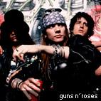 Guns N' Roses Reunion?