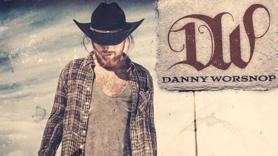 Danny Worsnop Long Road Home Review