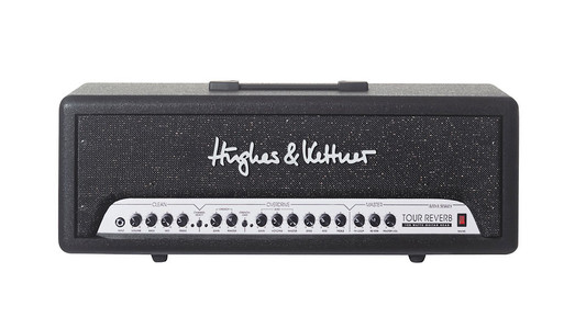 Hughes & Kettner: Attax Tour Reverb Head