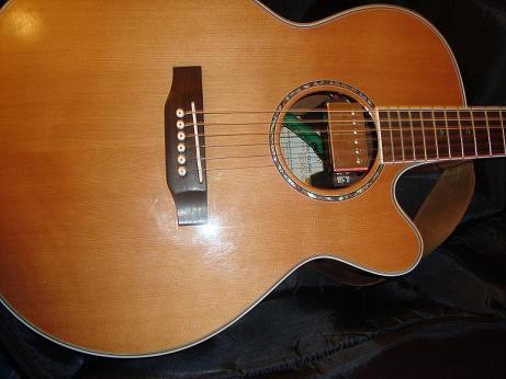 Acoustic Guitar Pickup Humbucker : humbucker on acoustic ultimate guitar ~ Hamham.info Haus und Dekorationen