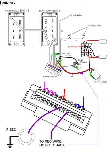 piezo wiring diagram piezo free engine image for user manual