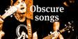 Obscure Songs