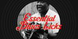 Essential Blues Licks