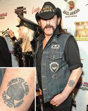 Motörhead - Ace of Spades | Wiki @ Ultimate-Guitar com