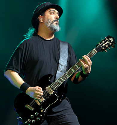 Soundgarden - Black Hole Sun | Wiki @ Ultimate-Guitar.com