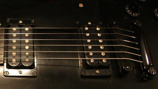 Pickup | Wiki @ Ultimate-Guitar com